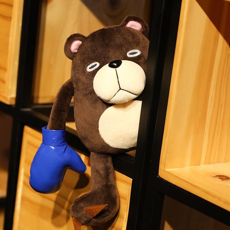 Jujutsu Kaisen Plush - 38-50CM Anime Gojo Satoru Theme Cute Bear